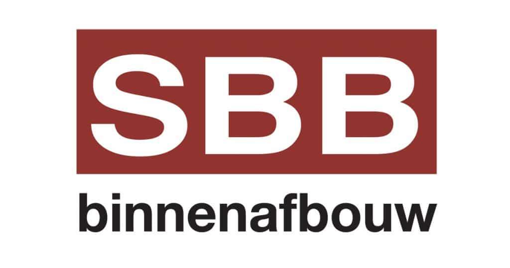 SBB Binnenafbouw